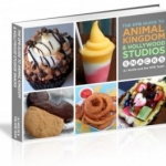 Disney Food Blog Annouces Grand Launch of the 2014 'DFB Guide to Animal Kingdom & Hollywood Studios Snacks' e-book
