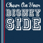 Top Four Cheer Squads Announced for the 'Cheer On Your Disney Side' Competition