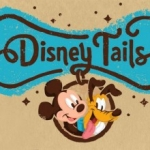 New Pet Product Line, Disney Tails, Arrives in Disney Parks in 2015