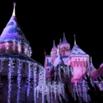 Winter Holidays at the Disneyland Resort Begin November 13