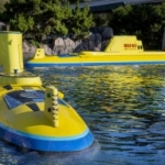Finding Nemo Submarine Voyage Reopening September 27 at Disneyland