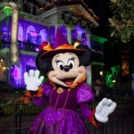 Mickey's Halloween Party Returns to Disneyland on September 25