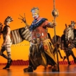 'The Lion King' Stage Musical Has Earned More Than $6 Billion Worldwide