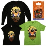 New Merchandise Available at Mickey's Not-So-Scary Halloween Party