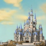 Walt Disney Imagineering Honored for Work on Enchanted Storybook Castle at Shanghai Disneyland