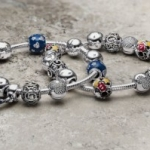 PANDORA Jewelry Opens Two Boutiques Inside the Disney Parks