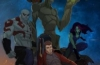 New Animated Series 'Marvel's Guardians of the Galaxy' Headed to Disney XD