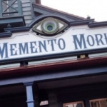 Haunted Mansion-Themed Store, Memento Mori, Now Open at the Magic Kingdom