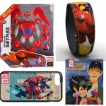 'Big Hero 6' Merchandise Arrives at Disney Parks