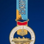 Medal Revealed for runDisney's Inaugural 2015 Castaway Cay Challenge