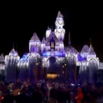Winter Holiday Season at Disneyland Resort Runs November 13 through January 6