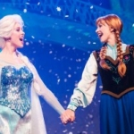 This Week in Disney News – New runDisney Medal, Winter at Walt Disney World, and a 'Frozen' Premium Package