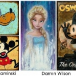 Disney Artist Showcase Planned for November and December at Downtown Disney