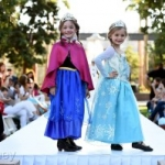 Disney Reveals More Than 3 Million 'Frozen' Costumes Have Been Sold in One Year