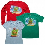 New Merchandise Set to Debut During Mickey's Very Merry Christmas Party