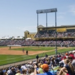 Atlanta Braves Spring Training to Include Games Against Top Major League Teams
