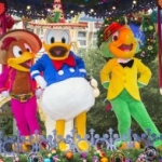 Disney ¡Viva Navidad! Returns to Disneyland for the Holiday Season