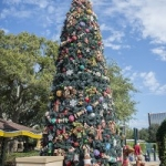 Celebrate the Holidays at the Downtown Disney Marketplace