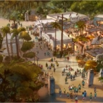 This Week in Disney News – 2015 Marathon Merchandise, a New Africa Marketplace, and College Football Mascots