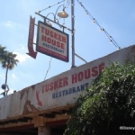 Tusker House at Disney's Animal Kingdom Adds Character Dinner Starting in March 2015