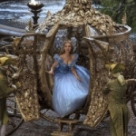 Sneak Peek of 'Cinderella' Headed to Disney's Hollywood Studios