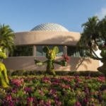 New Outdoor Kitchen and Special Weekend Events at the 2015 Epcot Flower & Garden Festival