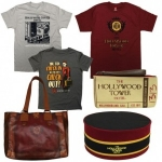New Merchandise Inspired by 'The Twilight Zone' Tower of Terror to Debut at Disney's Hollywood Studios