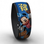 New Retail MagicBands and Accessories Headed to Walt Disney World Resort