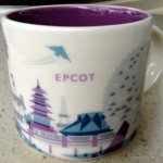 Disney Pulls Epcot Starbucks Mug Featuring Purple Monorail