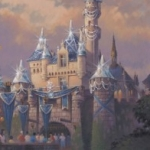 Disneyland's Diamond Celebration to Feature New Nighttime Shows  and a Glistening Sleeping Beauty Castle