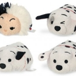 New Tsum Tsum Designs and Collectible Pins Coming to Disney Parks
