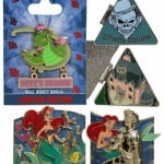 New Pin Collections Arriving at Disney Parks Throughout 2015