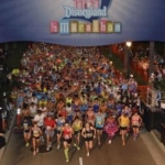 10th Annual Disneyland Half Marathon on Sale Today