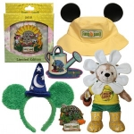 Sneak Peek of New Merchandise for the 2015 Epcot Flower and Garden Festival