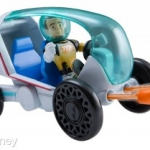 Disney Consumer Products Unveil New Toy Line Based on 'Miles from Tomorrowland'
