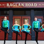 Mighty St. Patrick's Festival Planned at Raglan Road Irish Pub in Downtown Disney