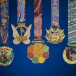runDisney Provides Preview of Finisher Medals for Tinker Bell Half Marathon