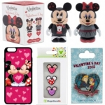 Celebrate Valentine's Day with Disney Parks Merchandise