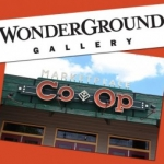 WonderGround Gallery Expanding at Marketplace Co-Op