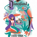New Artwork Debuts for Disneyland Resort Diamond Celebration