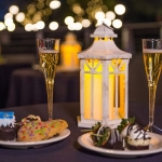 Reservations Now Open for the Wishes Fireworks Dessert Party at the Magic Kingdom