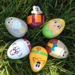 Disney Egg-stravaganza Returns to Walt Disney World and Disneyland