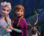 Disney Announces 'Frozen 2' and More 'Star Wars' Updates
