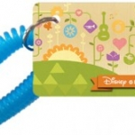 New Wearable Gift Card Arrives for Epcot Flower and Garden Festival