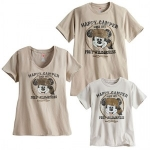 Limited Edition Walt Disney World Resort T-Shirts Coming to Disney Parks Online Store