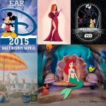 Walt Disney World Resort Announces May 2015 Merchandise Events
