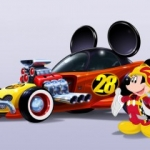 'Mickey and the Roadster Racers' Debuts in January on Disney Channel and Disney Junior