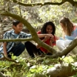 Disney Announces Collaboration with National Park Foundation to Connect Kids with Nature
