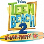 New Summertime Party Inspired by 'Teen Beach 2' Coming to Typhoon Lagoon