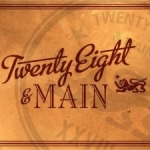 Twenty Eight & Main Collection Coming to Disney Parks